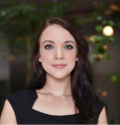 Lauren Orefice   Assistant Professor at Massachusetts General Hospital