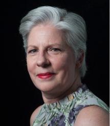 Angela Eggleston  Senior Editor and Biology Team Leader at Nature