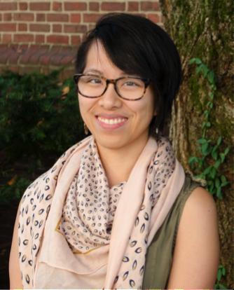 Jennifer Tsang   Science communications and marketing coordinator at Addgene