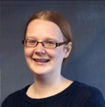 Britt Huhmann   Senior Researcher and Data Analyst at Talus Industry