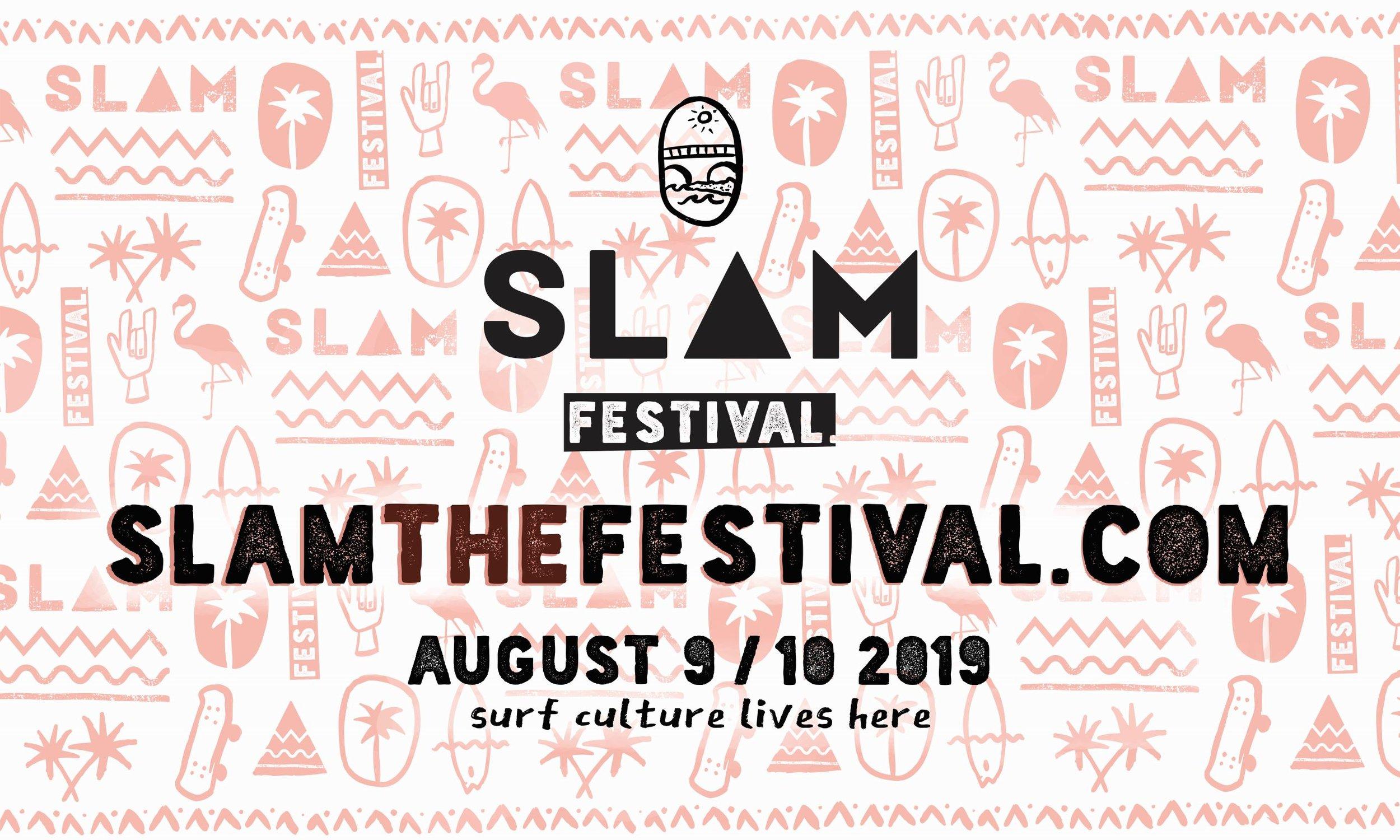 Slam Calgary 2019 by the Alberta RSA