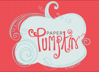 Subscribe to Paper Pumpkin here!