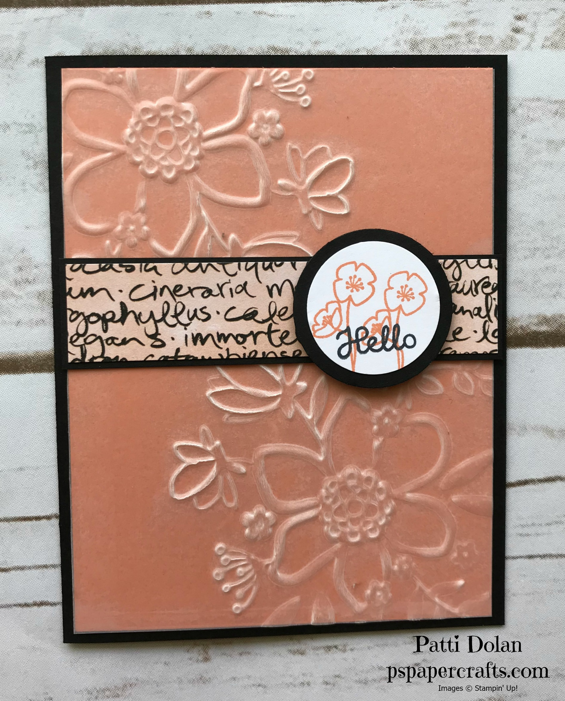 Embossed Vellum Hello Card .jpg