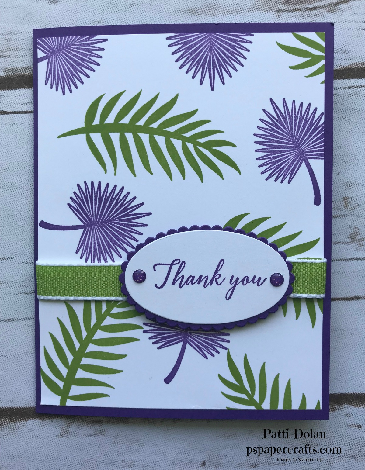 Tropical Chic Thank You Single Small.jpg