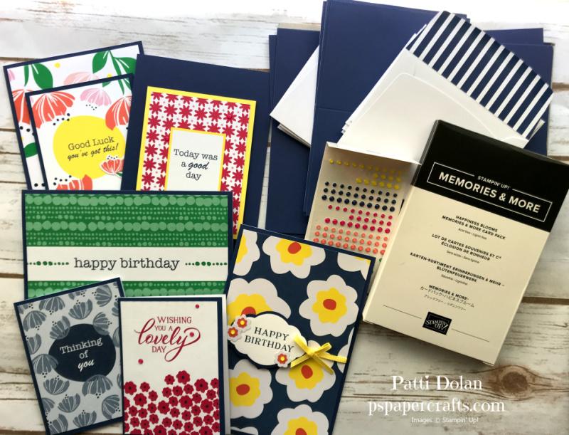 Happiness Blooms Memories & More Card Set.jpg