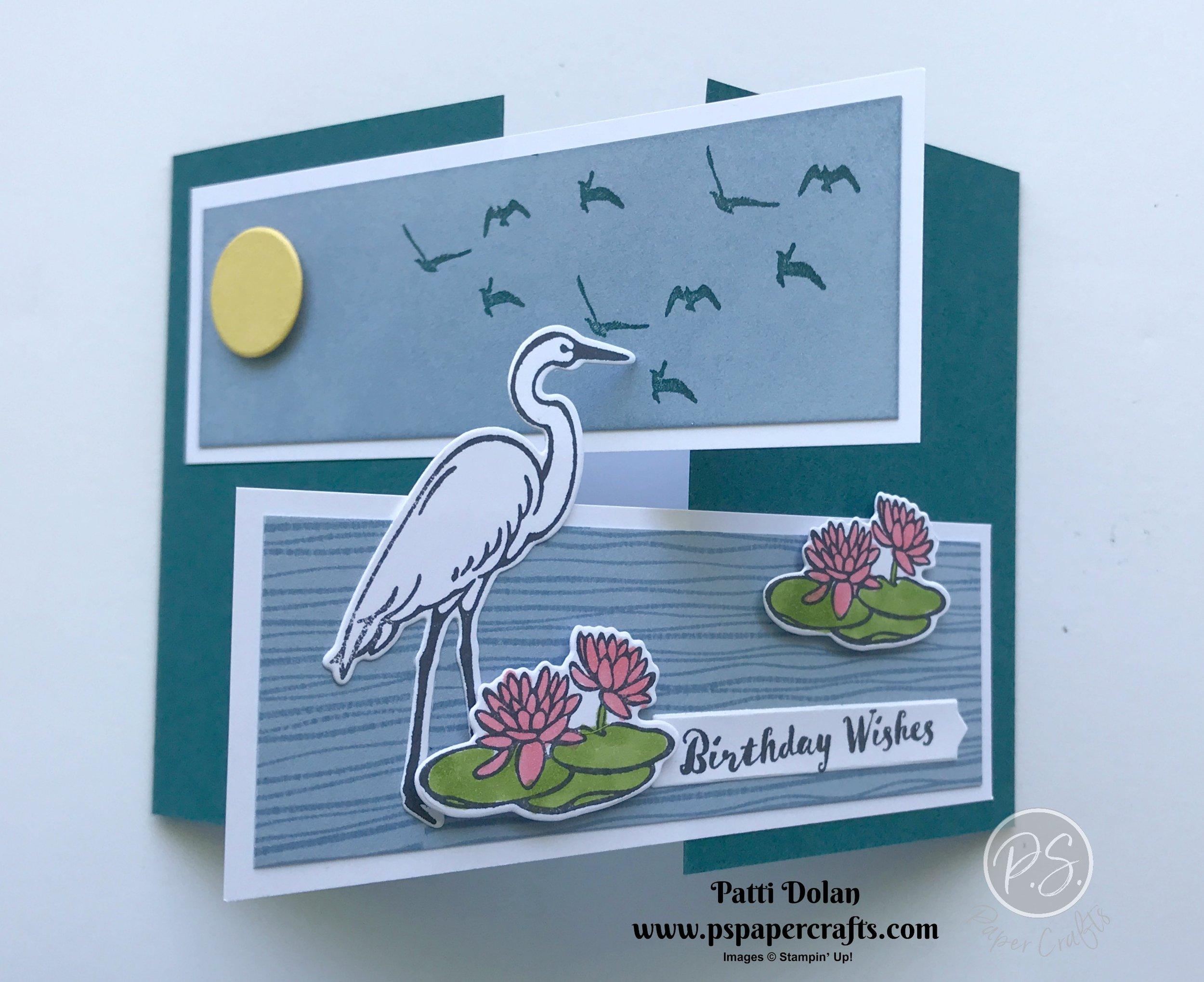 Lilypad Lake Gate Fold Card Opening.jpg