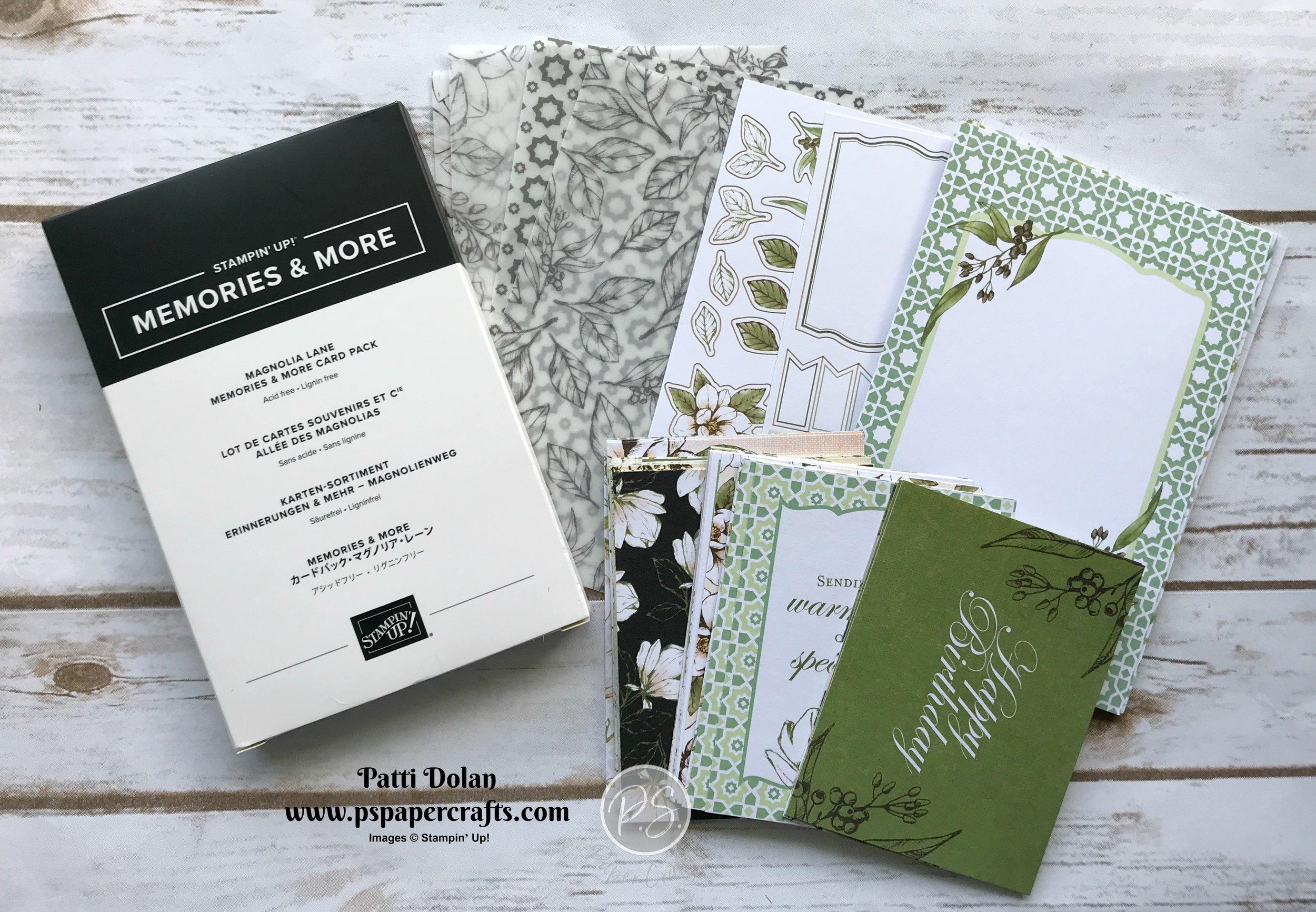 Magnolia Lane Memories & More Card Pack.jpg