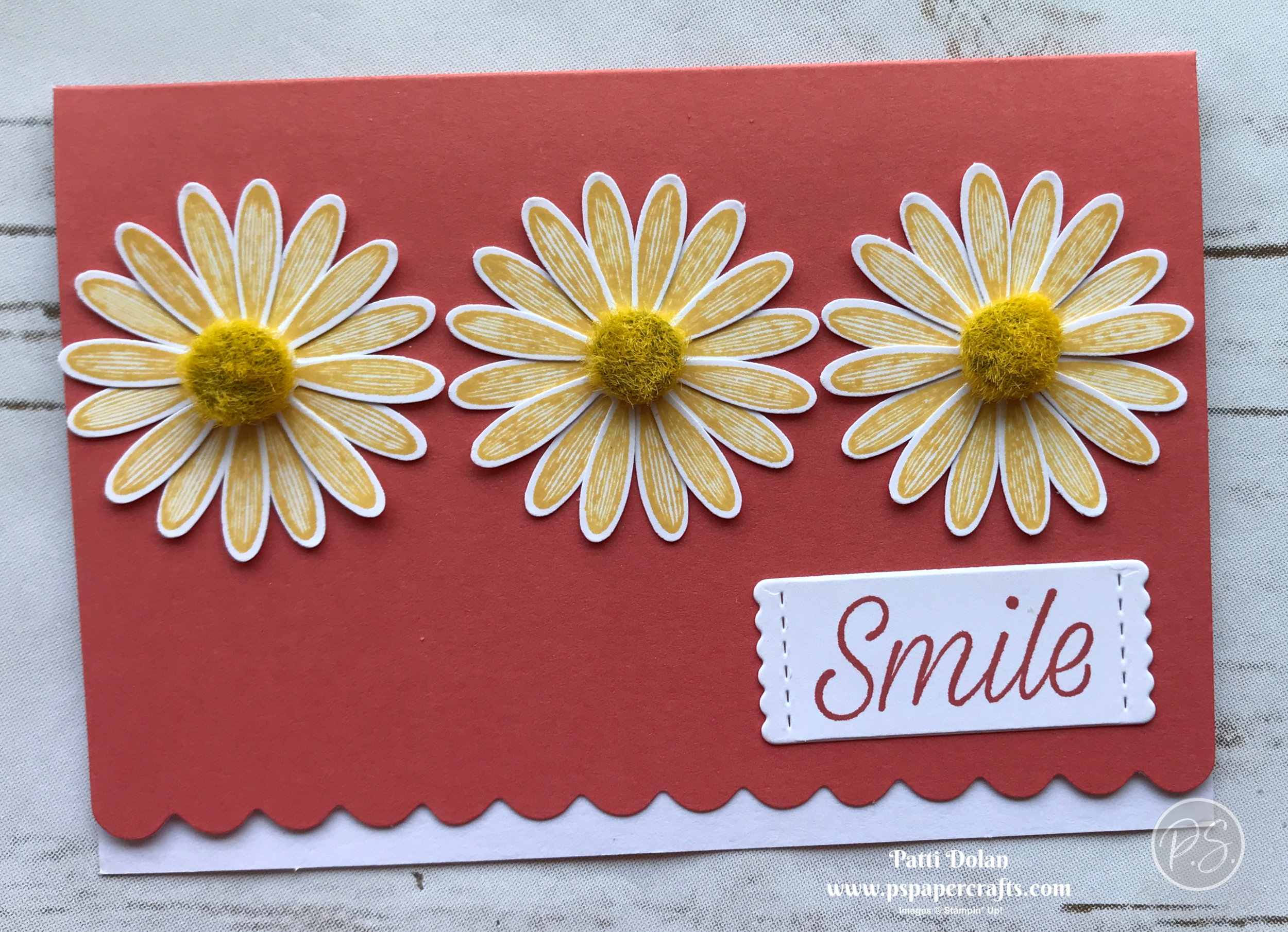 Scalloped Notecards Daisy Lane Terracotta2.jpg