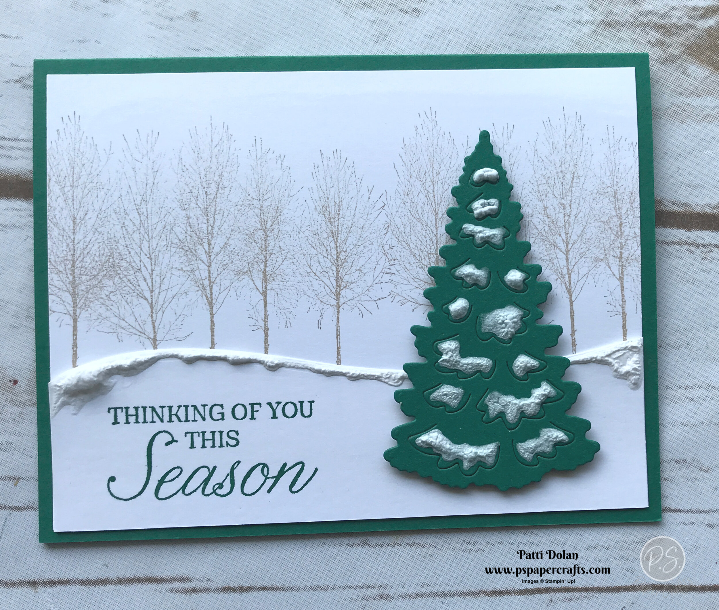Winter Woods Snowy Christmas Card2.jpg