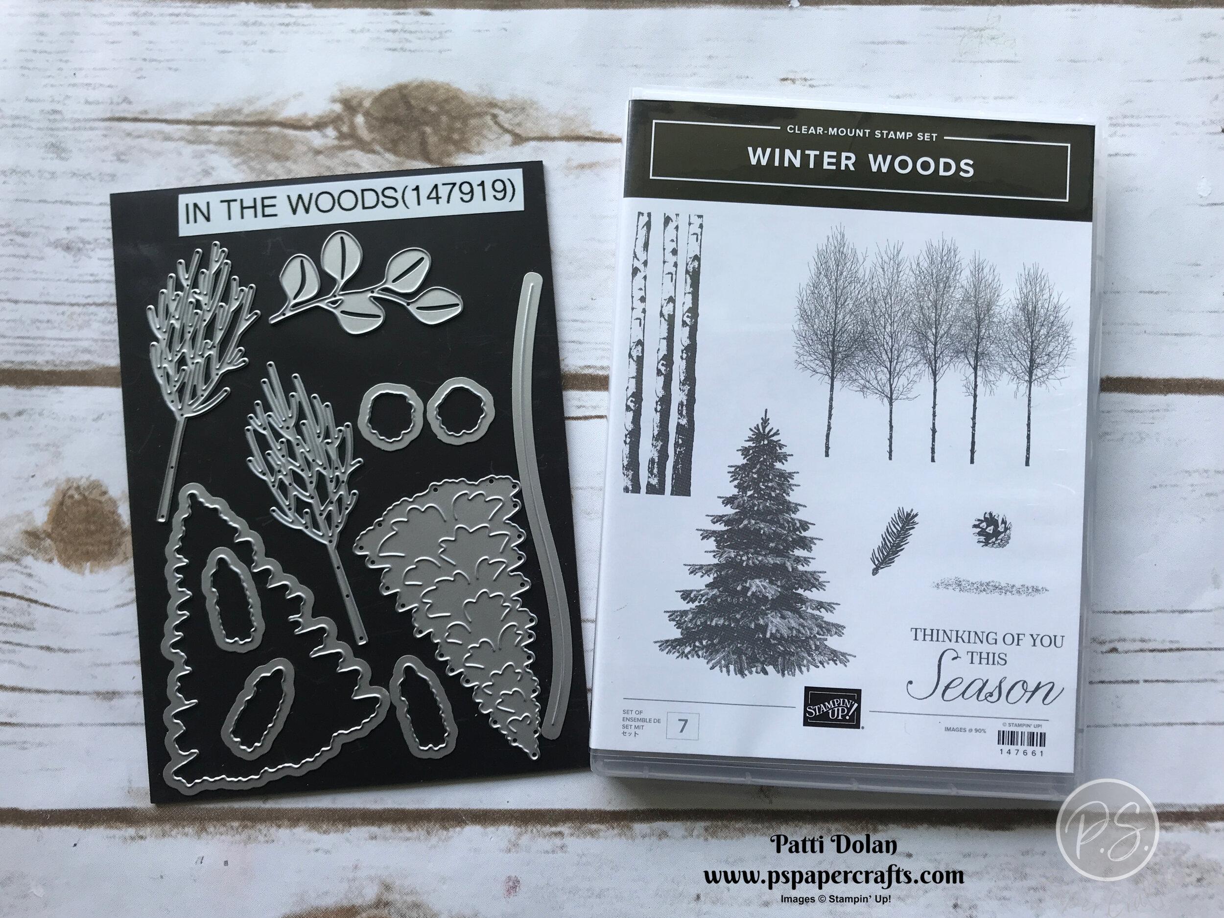 Winter Woods Snowy Christmas Set.jpg