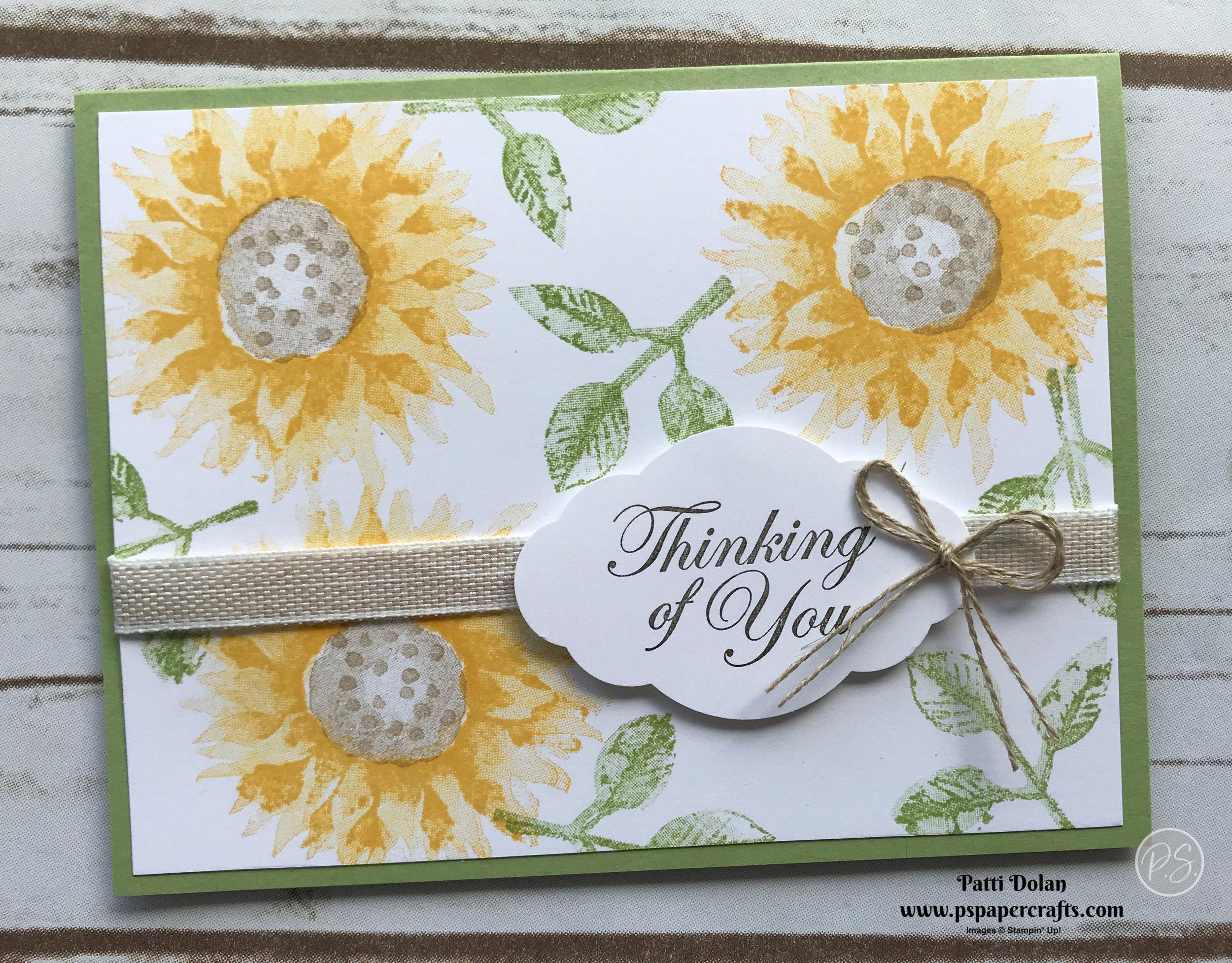 Painted Harvest Sunflower Card3.jpg