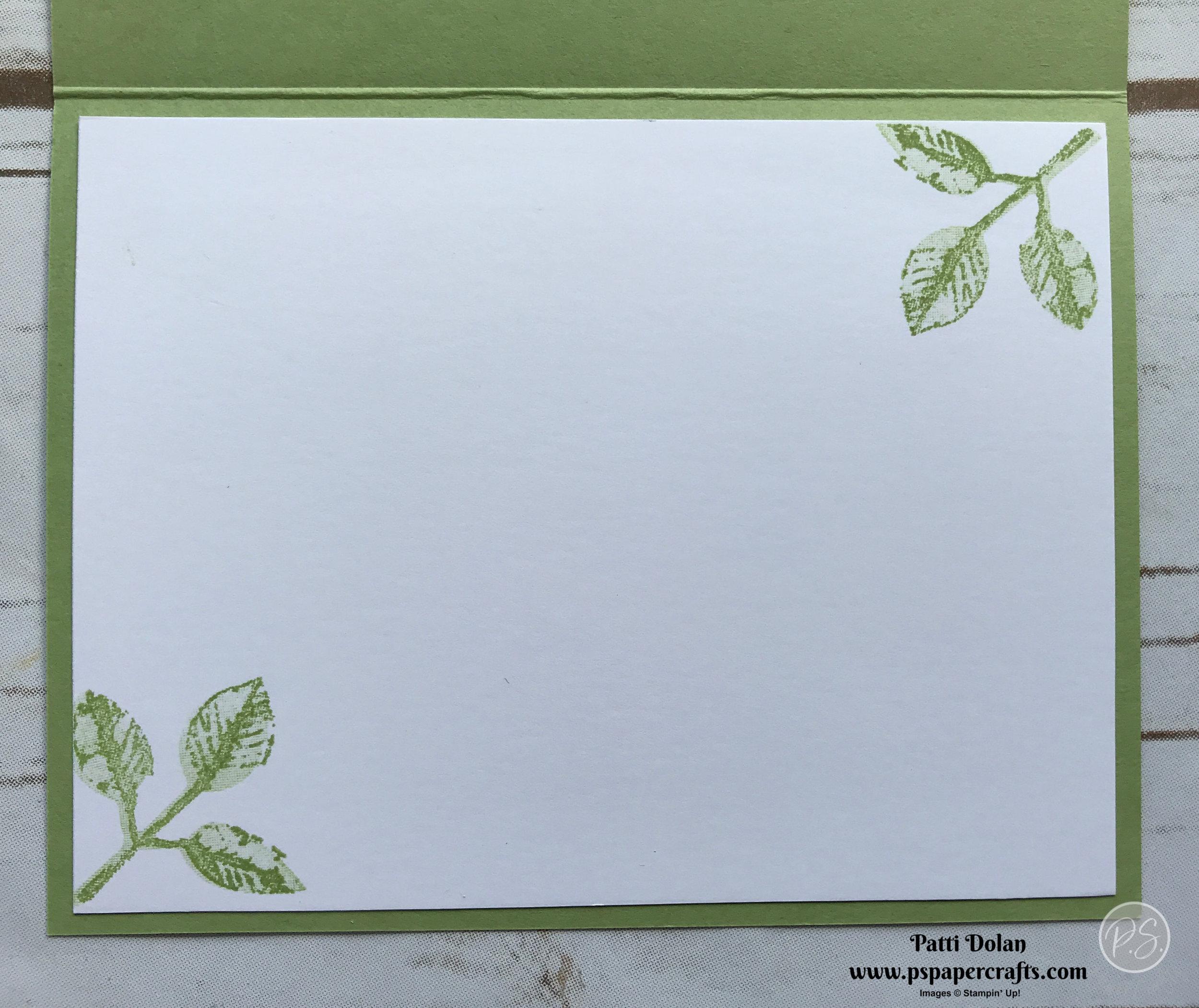 Painted Harvest Sunflower Card Inside.jpg