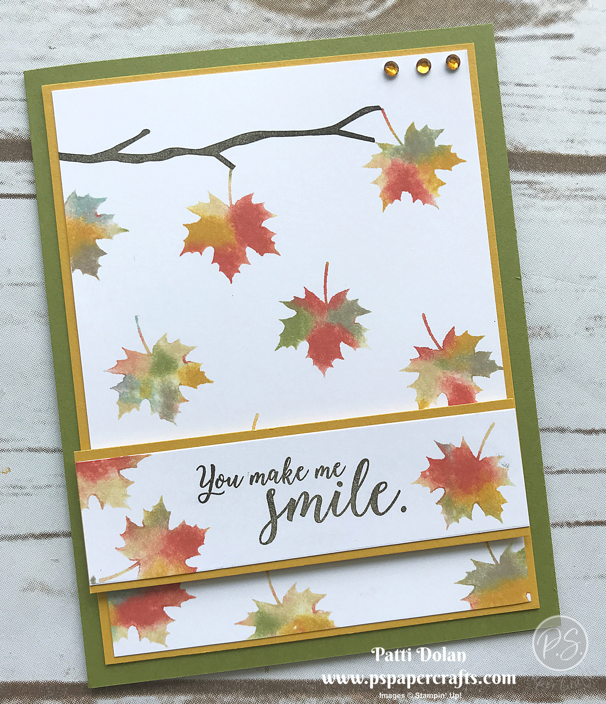 Colorful Seasons - Baby Wipe Technique card.jpg