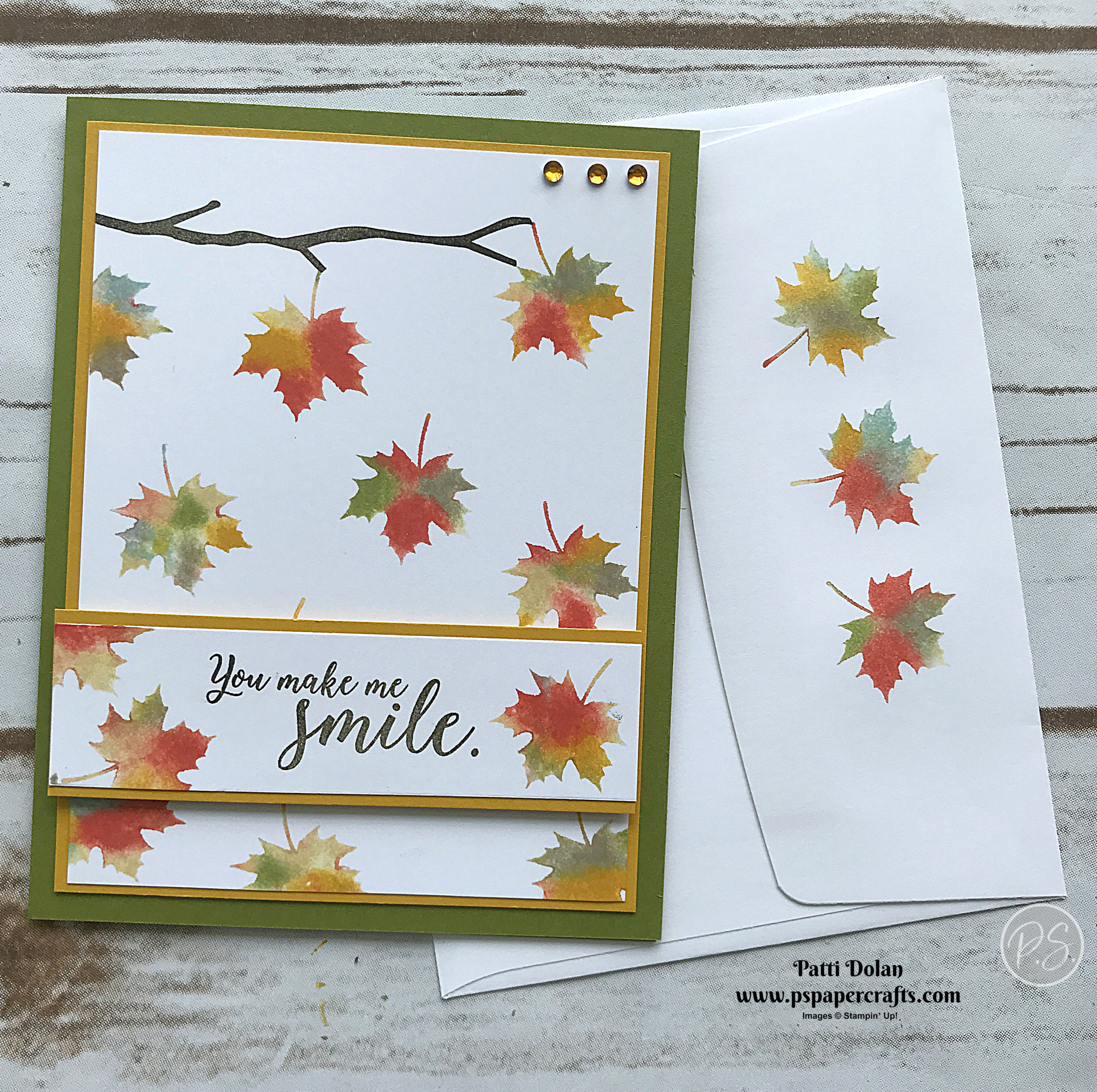 Colorful Seasons - Baby Wipe Technique card2.jpg