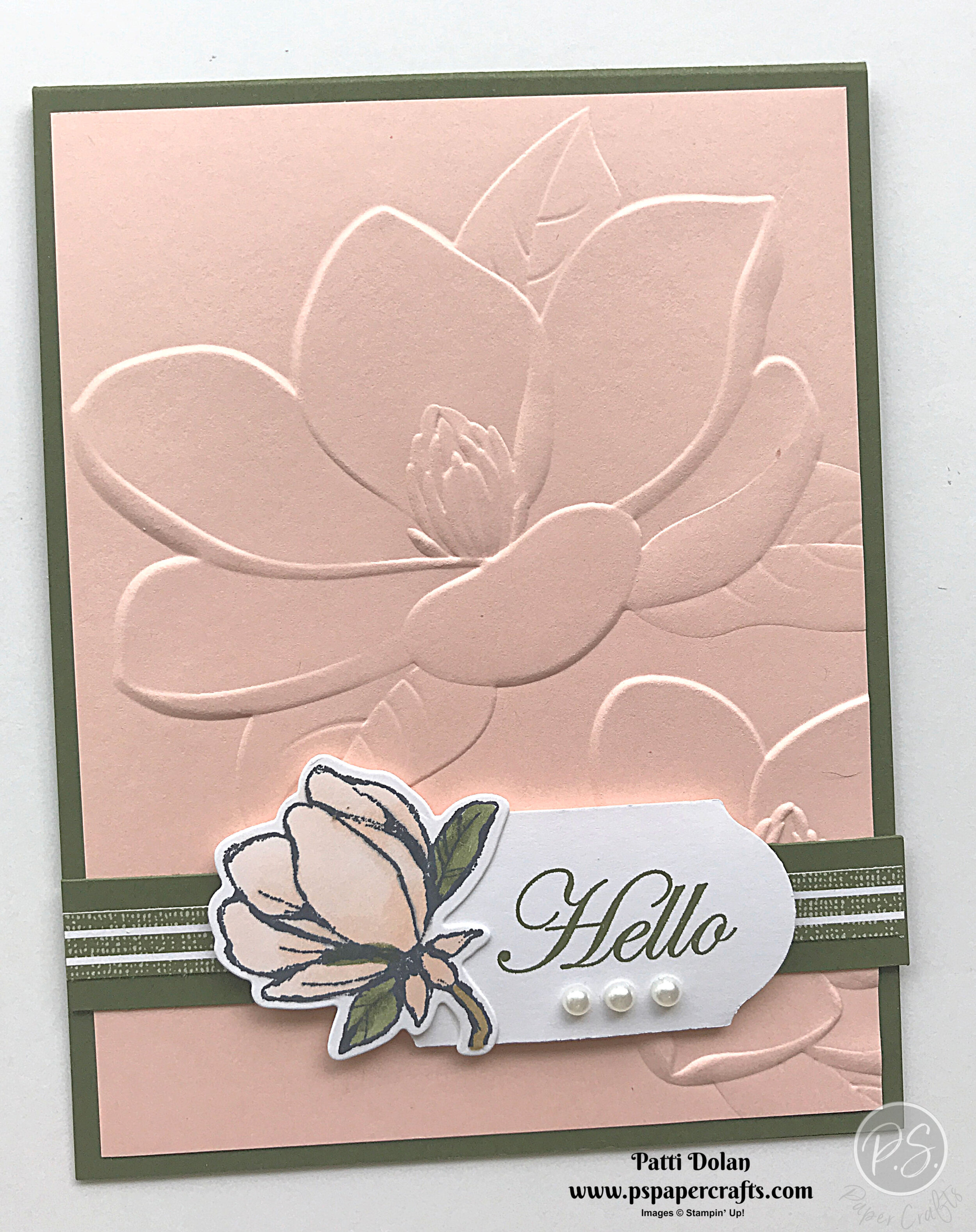 Beautiful Embossed Magnolia card2.jpg
