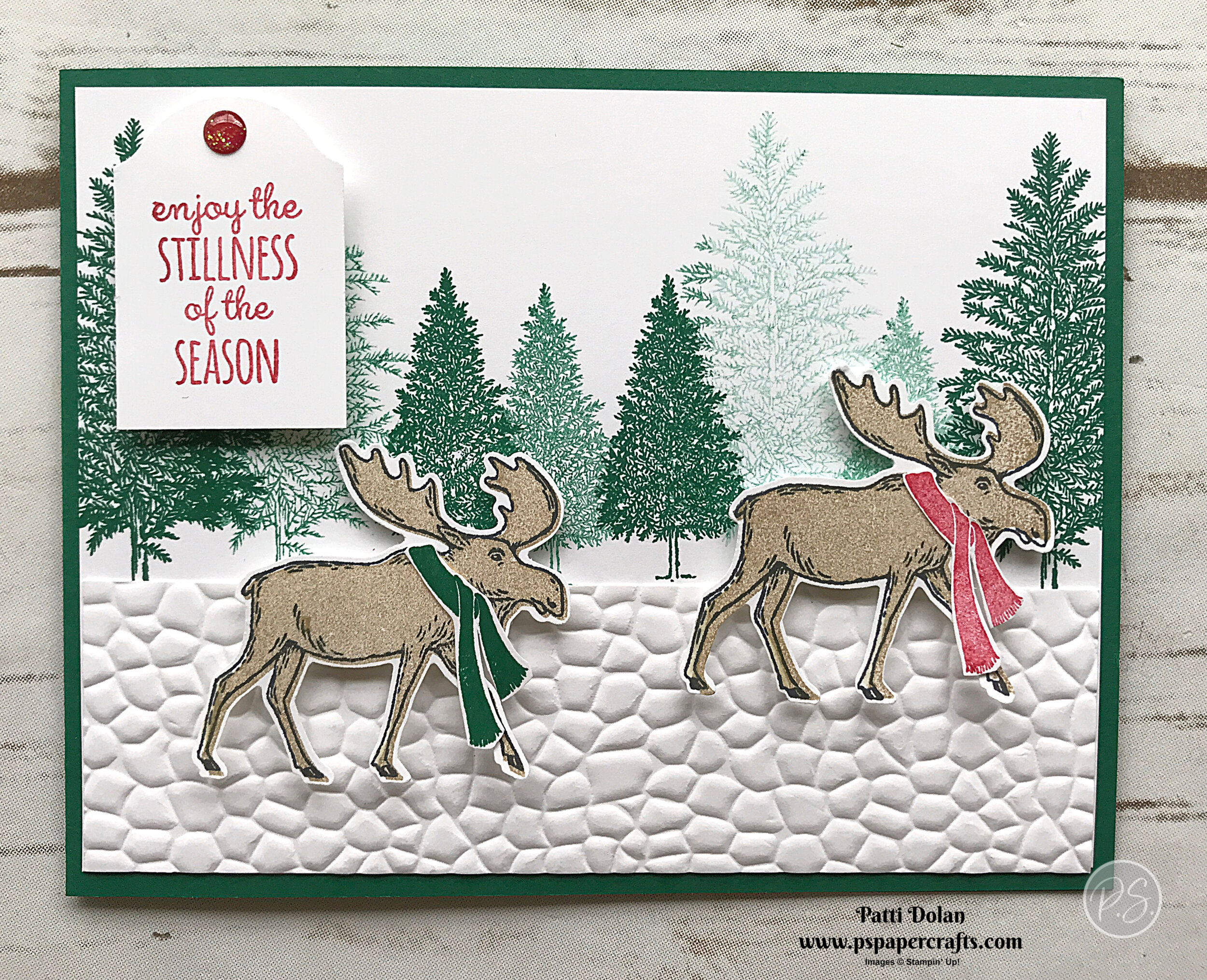 Merry Moose Stillness of the Season Card.jpg