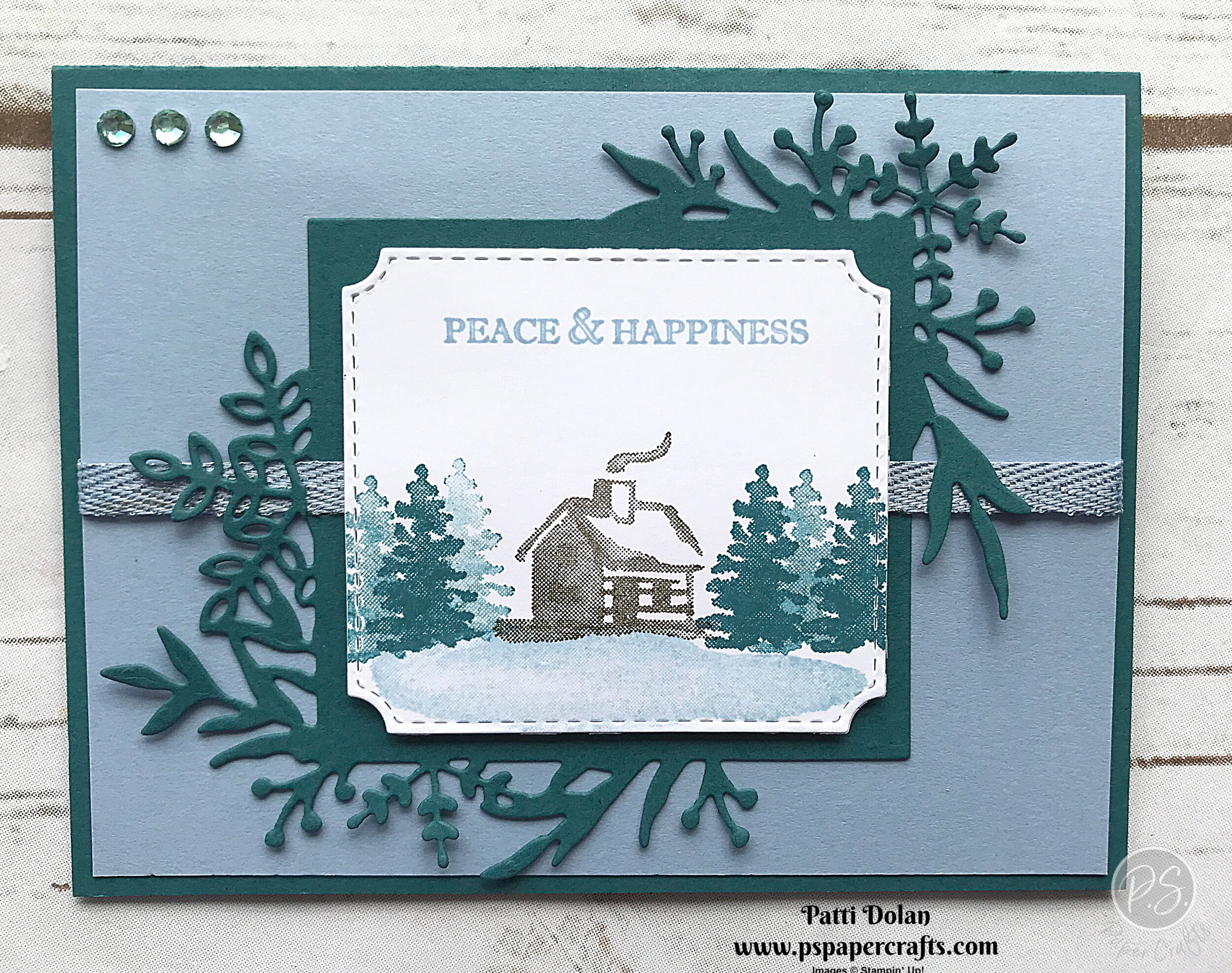 Snow Front - Peace & Happiness Card.jpg