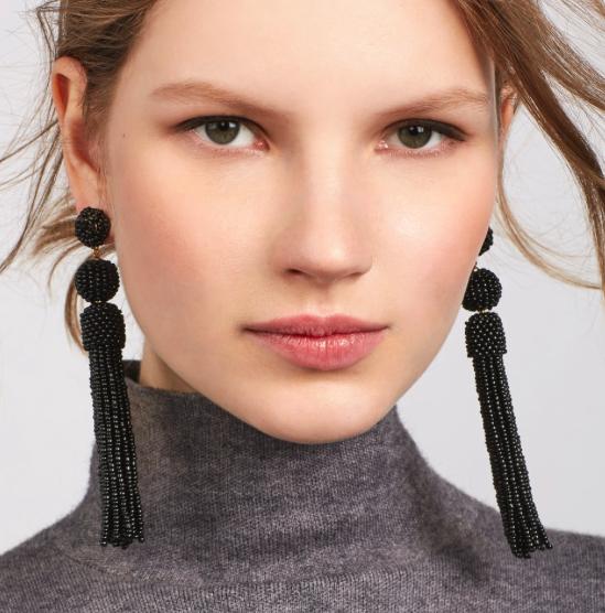 Tassel Earrings $18