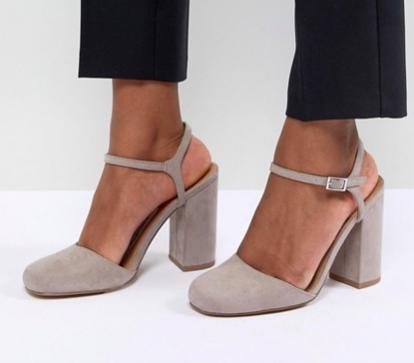 Penny Heels