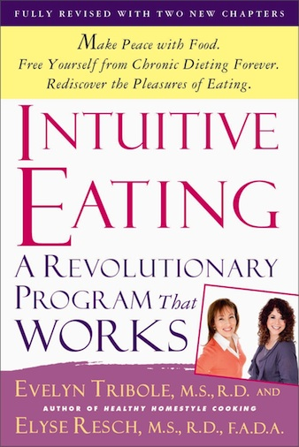 Via  Intuitive Eating