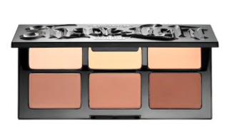 KAT VON D   Shade + Light Face Contour Refillable Palette  $49