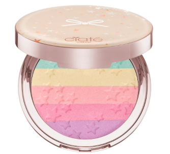 CIATÉ LONDON   Mermaid Glow  $32