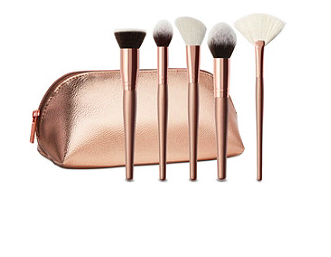 MORPHE Complexion Goals Brush Collection  $25
