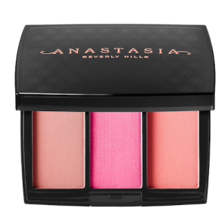 ANASTASIA BEVERLY HILLS   Blush Trio  $30