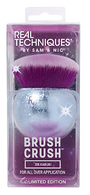 Real Techniques 306 Kabuki Brush  $16.99