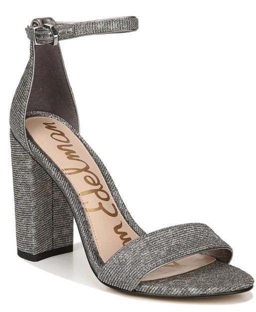 Yaro Ankle Strap Sandal Sam Edelman