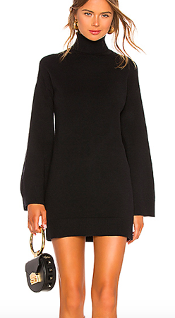 Fallon Sweater Dress