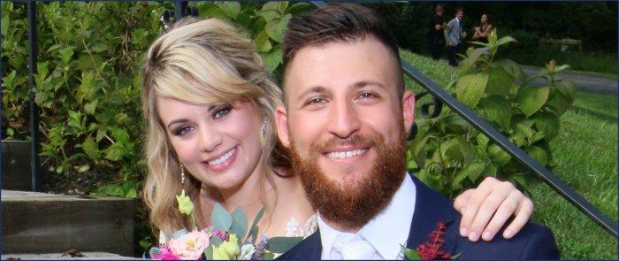 Luke and Kate - via  reality tv world