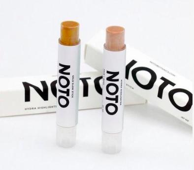 Glow Kit by Noto Botanics  $30
