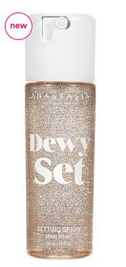 Anastasia Beverly Hills Dewy Set Setting Spray  $26