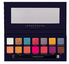 Anastasia Beverly Hills Riviera Eyeshadow Palette  $45