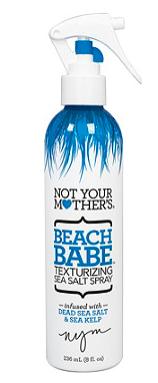 Not Your Mother's Beach Babe Texturizing Sea Salt Spray  $5.99