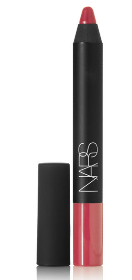 NARS Velvet Matte Lip Pencil - Intriguing