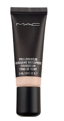 MAC Pro Longwear Nourishing Waterproof Foundation  $36