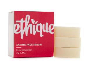 Saving Face Serum  $28