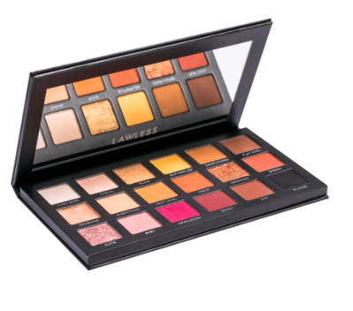 The One Eyeshadow Palette  $64