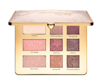 Too Faced  Natural Eyes Eyeshadow Palette  $38
