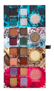 Urban Decay  Game of Thrones Eyeshadow Palette  $65