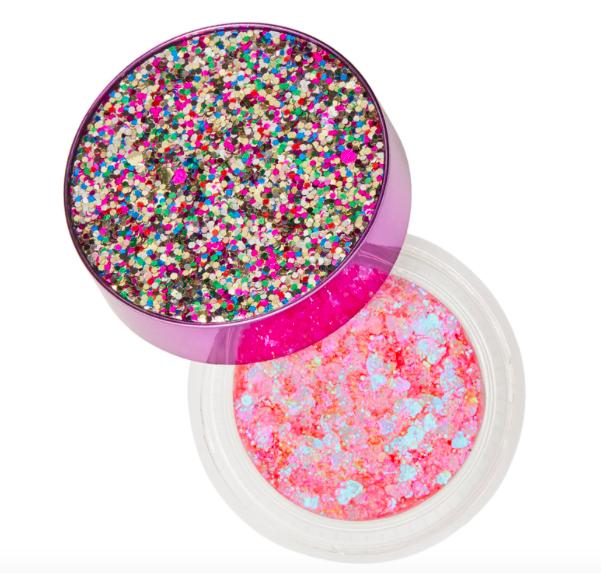 Tarte Treasure Pot Glitter Gel in Pride  $18