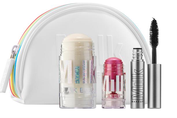 MILK Makeup Wear Your Pride Set  $28
