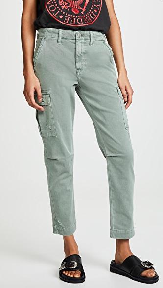 Hudson Jane Cargo Pants ($164)