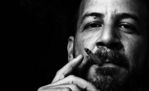 Luis Negrón via  Indent Literary Agency