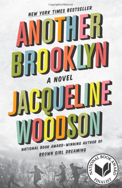 Another Brooklyn     via  Amazon