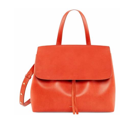 Brandy Lady Bag by Mansur Gavriel  $895