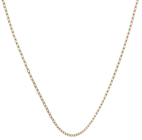Medium Round Link Chain $850