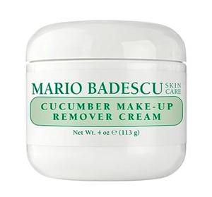 Mario Badescu Cucumber Makeup Remover $12